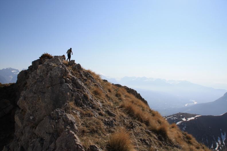 Le Dévoluy - Hautes-Alpes